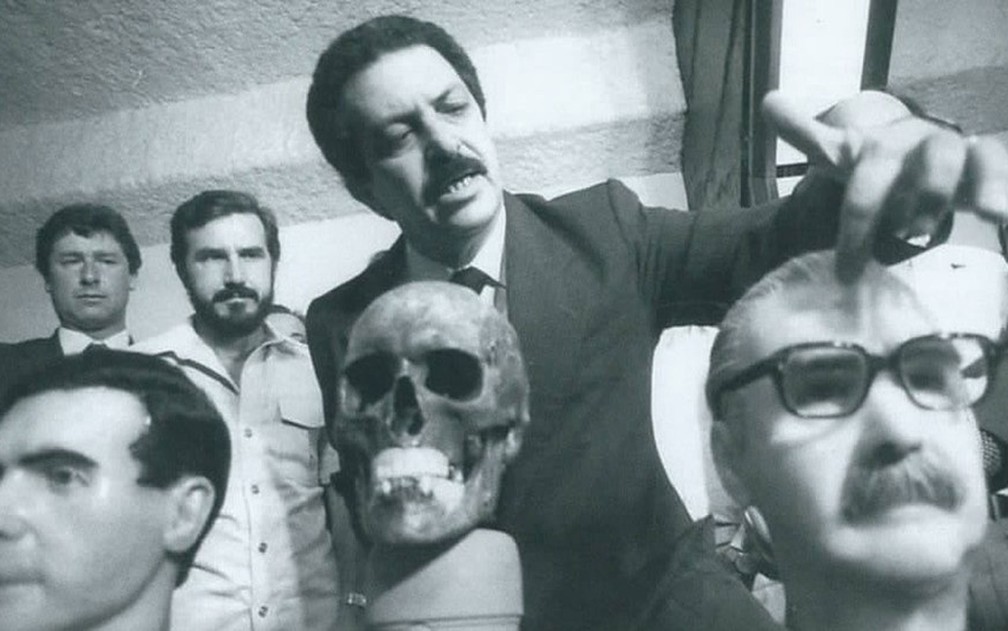 Josef Mengele: os 40 anos da morte do médico nazista que viveu 17 anos em  SP   Política   G1