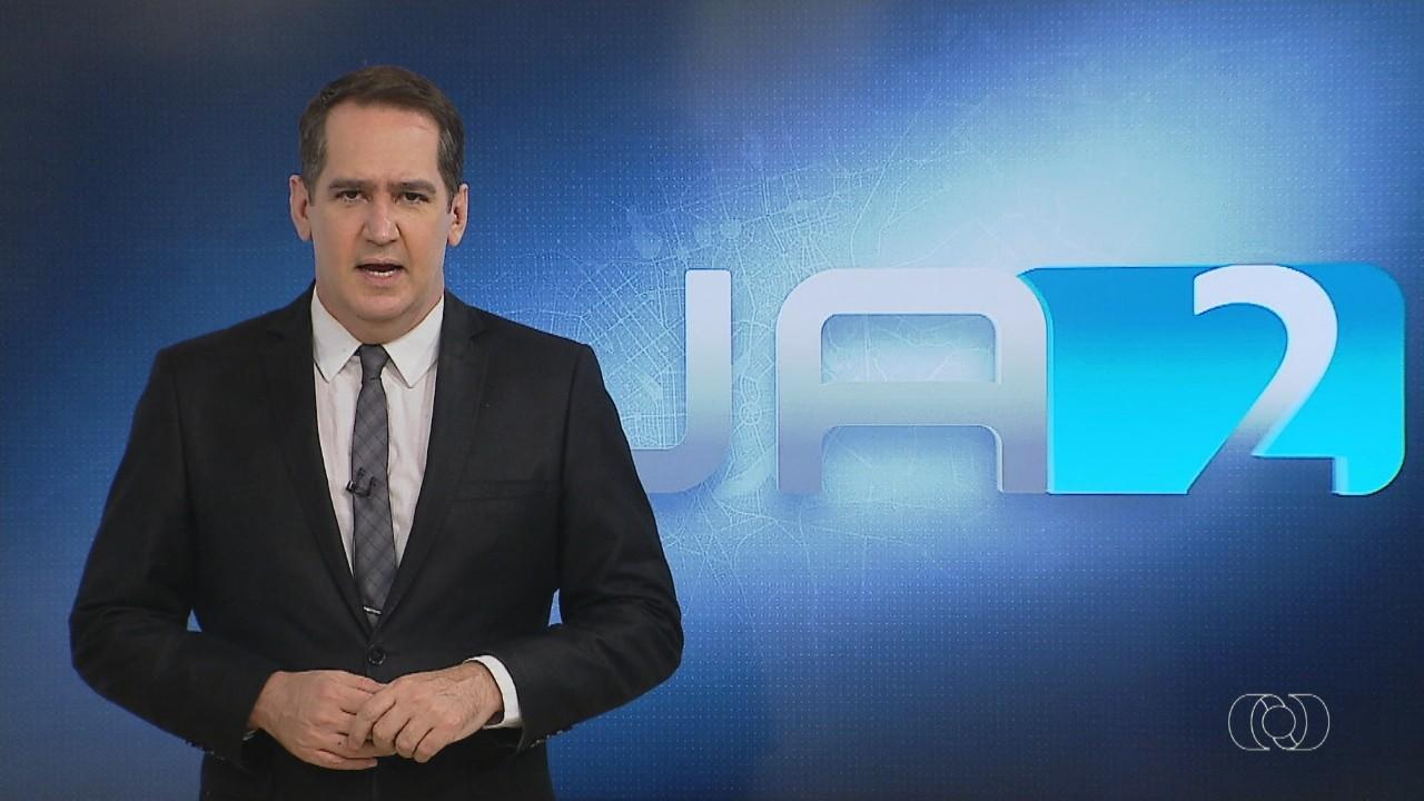 VÍDEOS: Jornal Anhanguera 2ª edição de quarta-feira, 22 de setembro de 2021