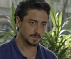 Jesuíta Barbosa é Jerônimo em 'Verão 90' | Reprodução