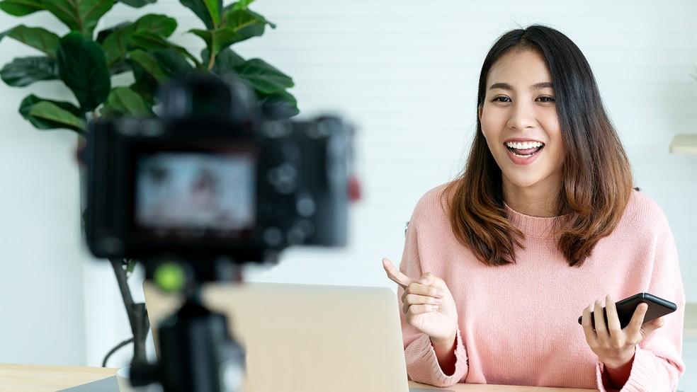 Como ganhar dinheiro sendo um influenciador digital? | Profissões e Sucesso  | G1