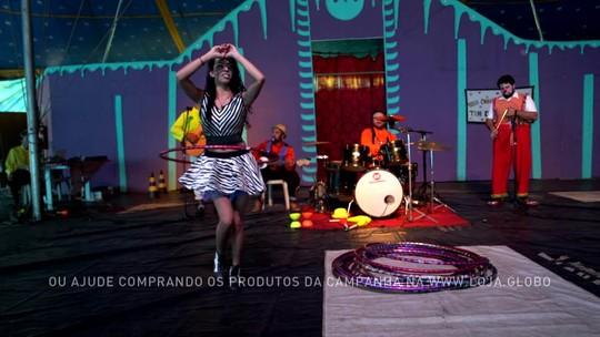 Conheça o Circo Laheto, através da linda história de Dalila Rodrigues