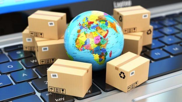 A tecnologia e o comércio se uniram de tal maneira que a informação se tornou mais valiosa do que os ativos físicos (Foto: Getty Images via BBC News Brasil)