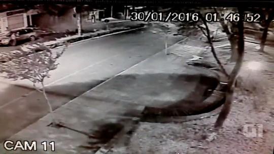 Morto em tiroteio com a polícia era foragido por roubo a banco no RS
