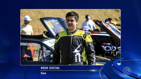Ex-piloto da Stock Car Light morre em acidente no interior de São Paulo