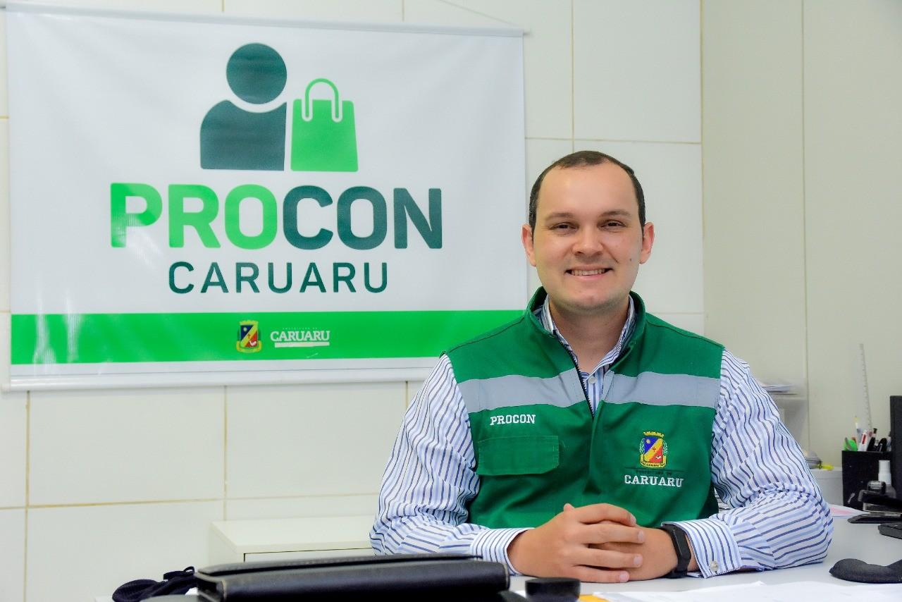 CBN Caruaru: gerente geral do Procon na cidade explica direitos e deveres do consumidor no Black Day