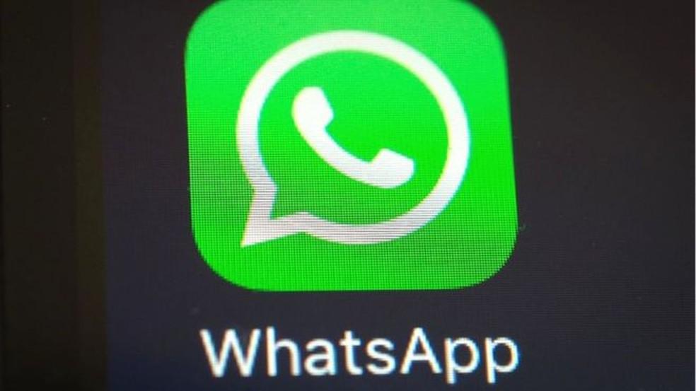 O WhatsApp 'oficial' foi baixado mais de 1 bilhão de vezes desde que foi lançado, em 2009; versão falsa esteve disponível para download nas últimas semanas  (Foto: AFP)