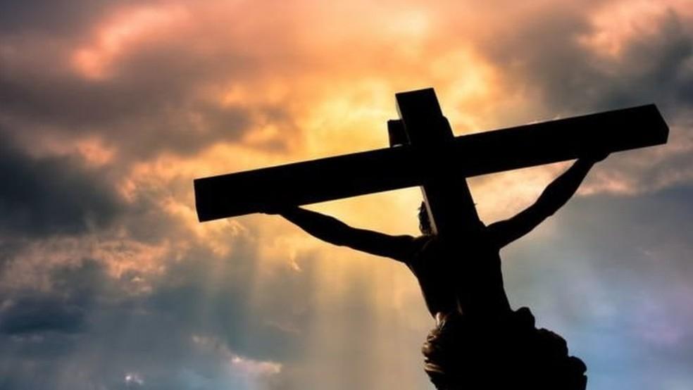 Por ser o dia da crucificação, a sexta-feira passou a ser vista como um dia de penitência e abstinência (Foto: Getty Images)