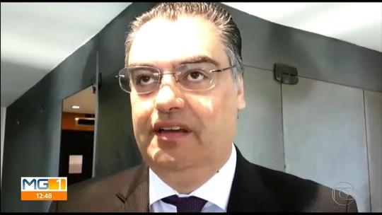 Pedido de impeachment do governador Fernando Pimentel tem rito definido na ALMG