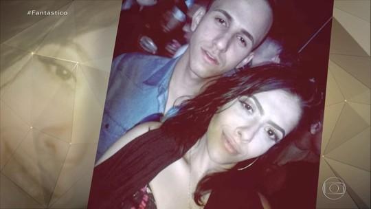 'Amor da minha vida e eu perdi', diz irmão de jovem morta em acidente de carro no Rio