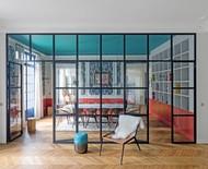 Decoração de efeito: 9 projetos com tetos coloridos para te inspirar