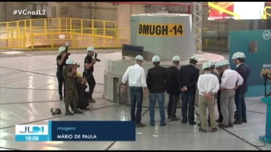 Belo Monte, no PA, passa a ser a maior usina hidrelétrica totalmente brasileira com inauguração da 14ª turbina