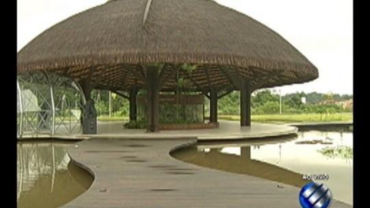 Após quase três anos fechado, o parque do Utinga será entregue hoje (16)