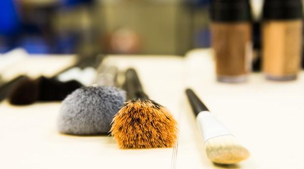 Maquiagem, maquiador, curso, sebrae, mei, maquiar (Foto: Reprodução/Agência Sebrae-SP)