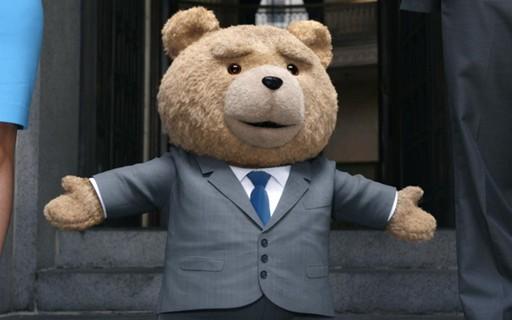 Ted 2': 5 situações para prestar atenção no novo filme do urso ...