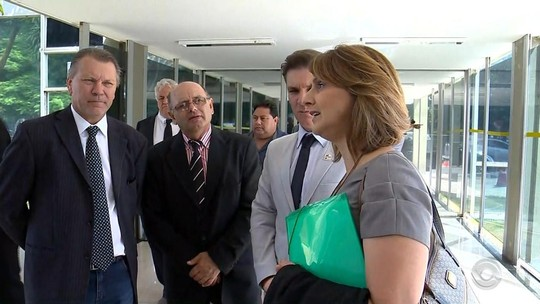 Prefeitos do RS vão a Brasília em busca de recursos para amenizar efeitos da estiagem