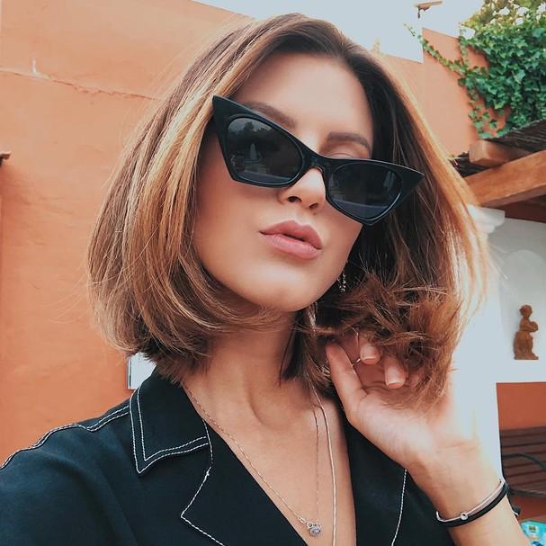 Giordana Serrano (Foto: Reprodução Instagram)