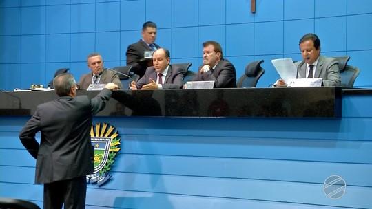 Assembleia aprova em primeira discussão orçamento de R$ 14,4 bilhões para MS em 2018