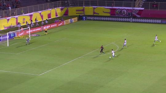 """Erik vibra com primeiro gol pelo Botafogo e admite equívoco após dura de Zé e companheiros: """"Errei"""""""