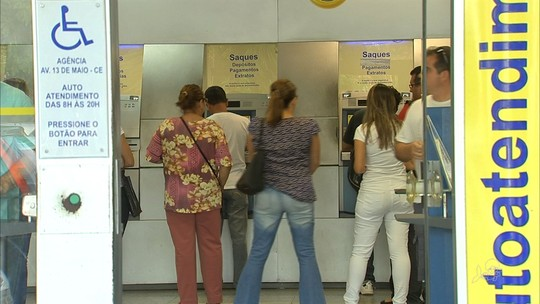 Sobe o número de ataques a bancos no Ceará em 2016