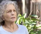 'Espelho da vida': Irene Ravache é Margot | Reprodução TV Globo
