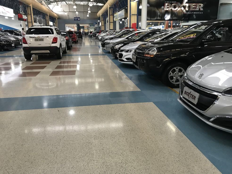 27cbc506a08 Veja dicas — Foto: Vai comprar carro com 9 a 12 anos de uso? Veja dicas —  Foto: