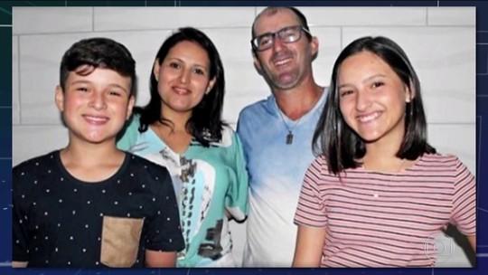 Empresa pagará traslado de corpos de família morta no Chile