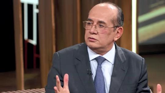 Gilmar Mendes sobre Sérgio Moro: 'Antes Bolsonaro precisava dele, agora ele precisa do Bolsonaro'