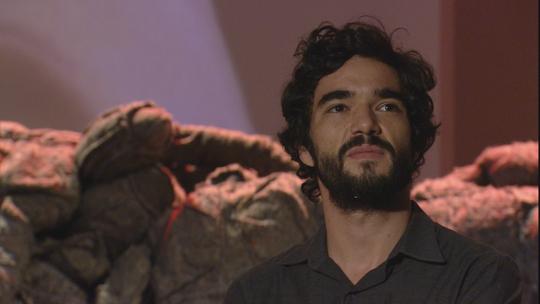 Caio Blat revela que sua vida mudou após 'Grande Sertão: Veredas': 'Mergulho para dentro de si'