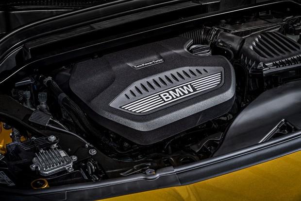 BMW X2 (Foto: Divulgação)