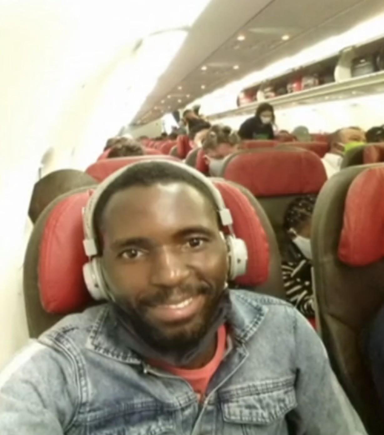 'Eu implorava pela vida', diz angolano baleado em perseguição policial e preso por engano no RS
