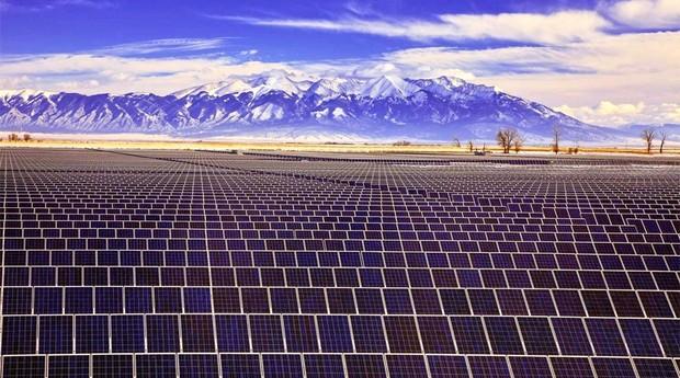 Energia solar: demanda está abaixo do esperado no Chile (Foto: Reprodução )