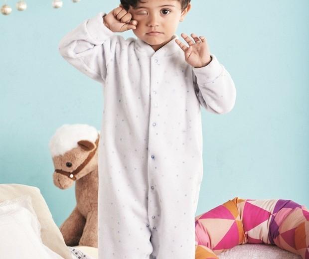 Sono: alguns pais têm recorrido à melatonina para fazer os filhos dormirem (Foto: Thinkstock)