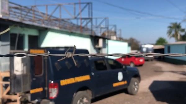 Detento é encontrado morto dentro de cela em presídio de Alegrete   Rio  Grande do Sul   G1