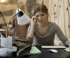 Kate Mara em 'House of cards' | Reprodução