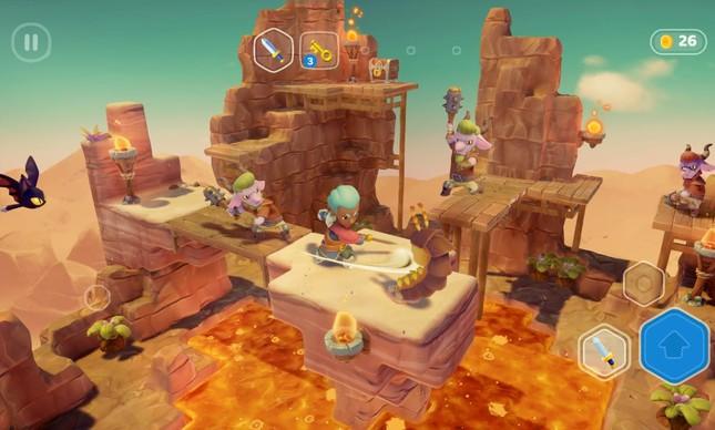 Wonderbox será primeira empresa brasileira na Arcade, da Apple