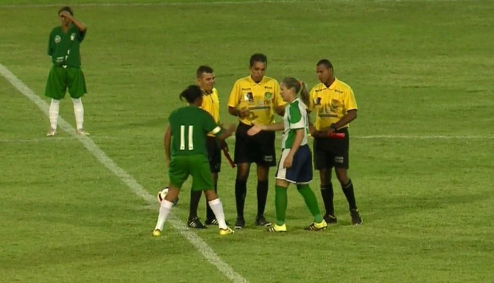 ... Data de estreia e confrontos da Copa Piauí de futebol feminino são  definidos — Foto  2aa0dedee885c