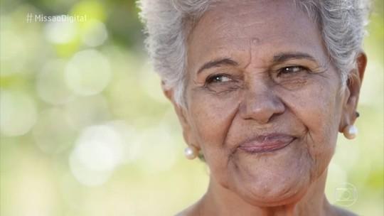 Missão Digital ajuda a melhorar qualidade de vida de família com caso de Alzheimer