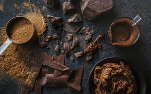 Chocolate faz mesmo mal para a pele?
