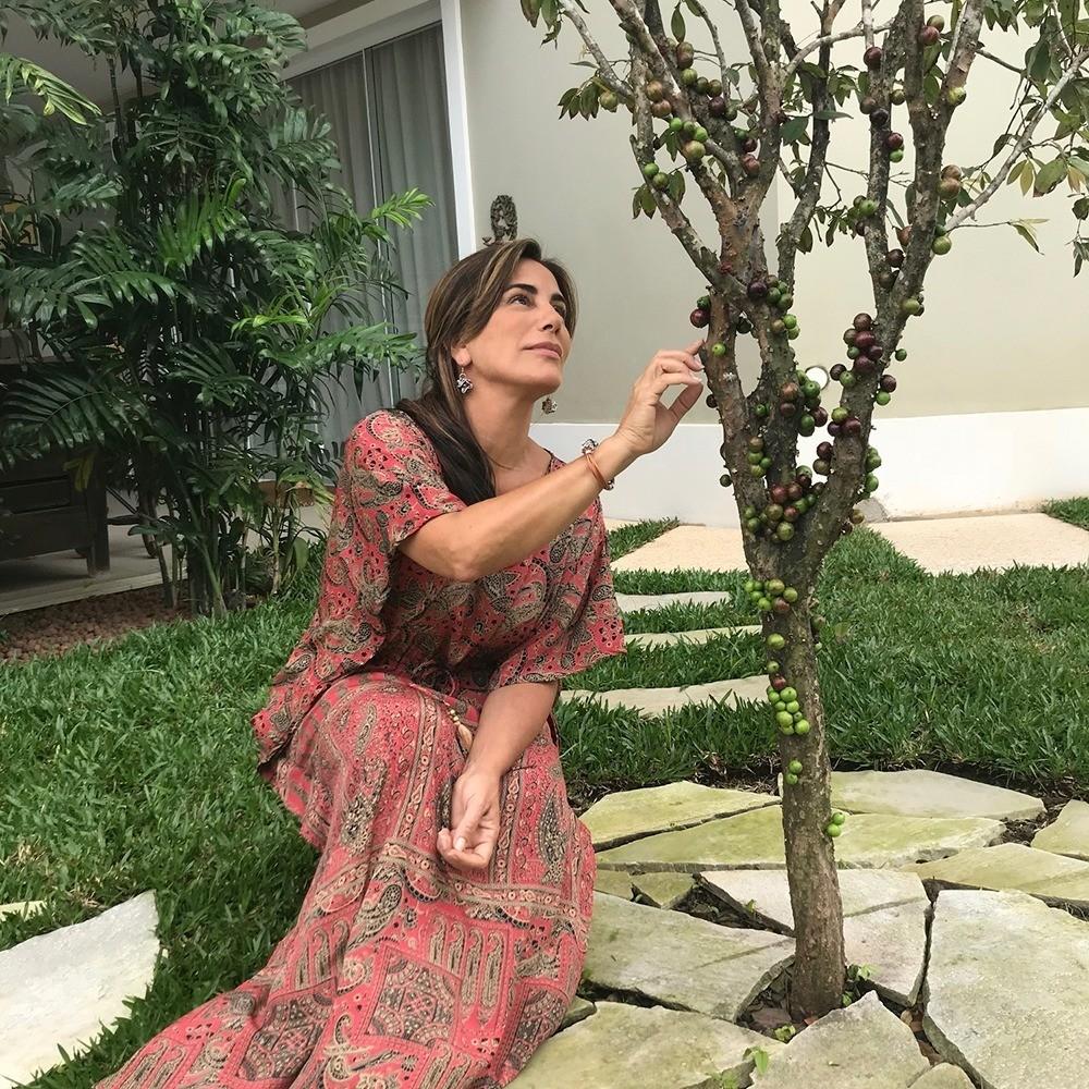 Gloria Pires (Foto: Reprodução Instagram)