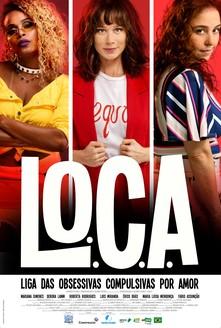 filme L.O.C.A.