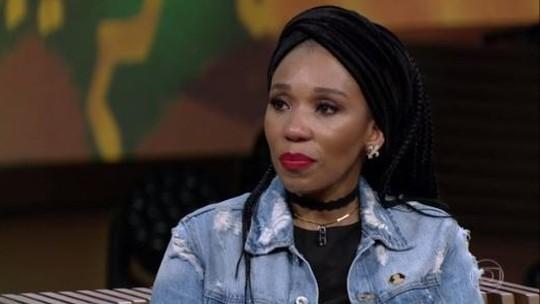 Neta de Mandela diz que precisava marcar hora para ver o avô: 'Nunca cheguei a ter um relacionamento pessoal com ele'