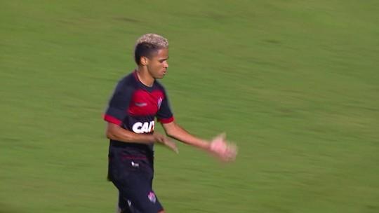 Dono de bom retrospecto contra o Sport, Erick, do Vitória, é alvo de atenção