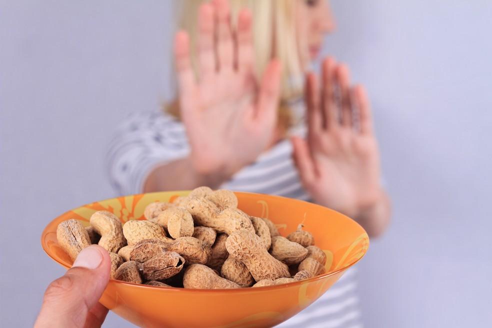 Alergia a amendoim: genética pode ter influência (Foto: Istock)