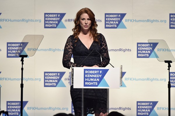 A atriz Diane Neal (Foto: Getty Images)