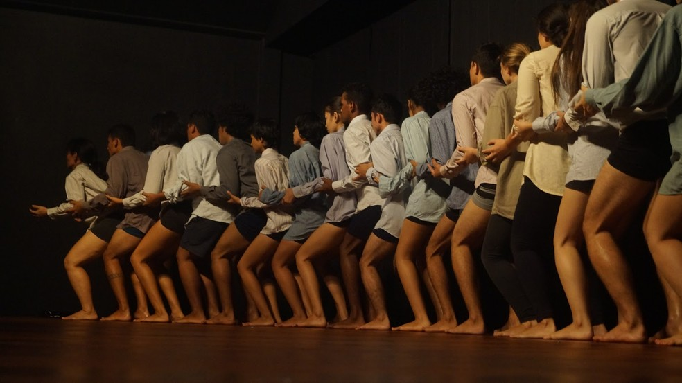 -    39;Isto É Um Homem  39; será apresentado nesta quarta-feira na Ufopa Rondon  Foto: Projeto Iurupari/Divulgação