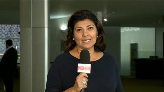 Dilma e Temer disputam apoio de ministros do PMDB