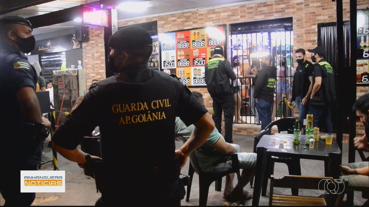 VÍDEOS: Anhanguera Notícias desta segunda-feira, 17 de maio de 2021