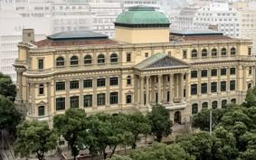 9 bibliotecas públicas ao redor do mundo