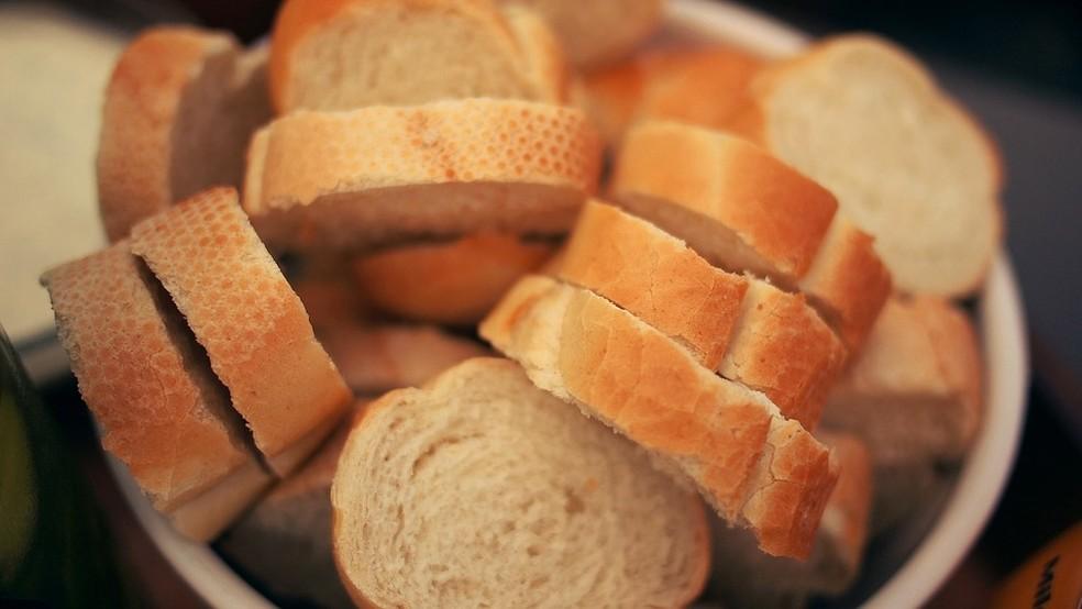 Alimentos que fazem parte da dieta cotidiana da maioria das pessoas estão fora do cardápio de Debbie - muitas vezes por mais de um motivo — Foto: Pixabay/Divulgação
