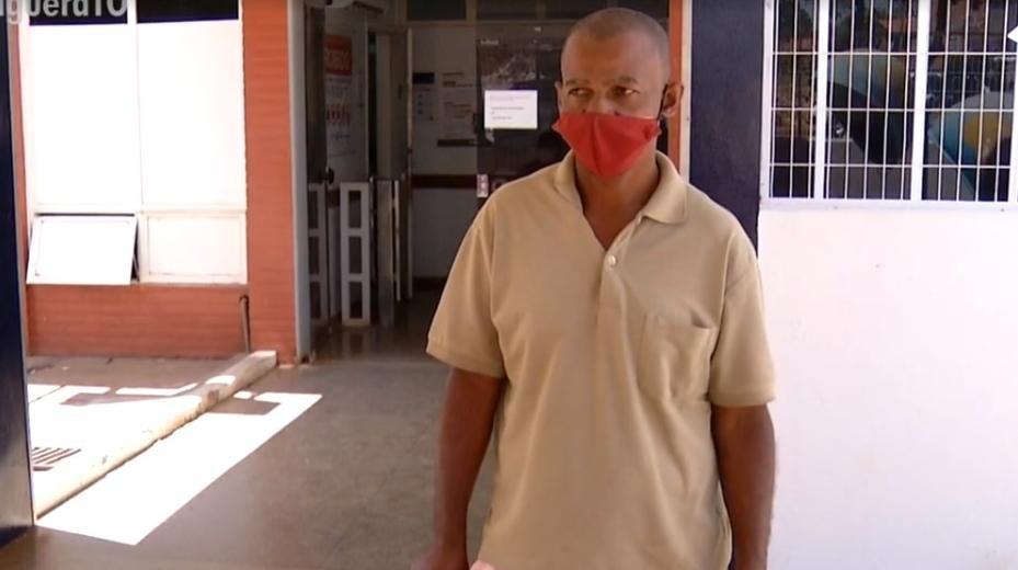 'Me sinto abandonado', diz homem que deixou de ser atendido em hospital que ficou cinco dias sem médico